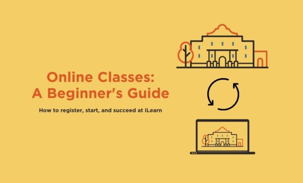 Title image for beginners guide blog