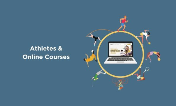 Athletes High School Online